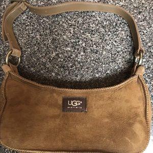 Adorable Small Ugg Handbag